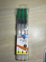 Water brush pen set 3 pcs