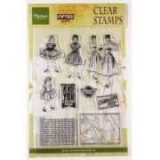 Clearstamp  - CS0871