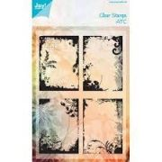 Clearstamp  - Frames 6410/0396