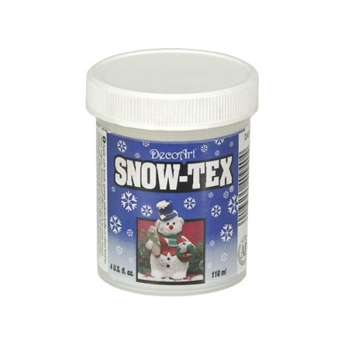 DECOART DAS9-4 - SNOW-TEX