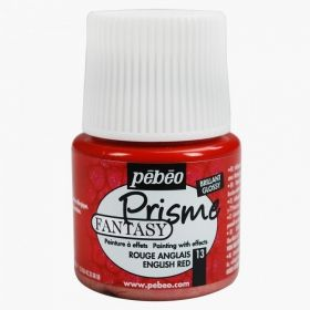 Fantasy Prisme 45 ml - 13 english red